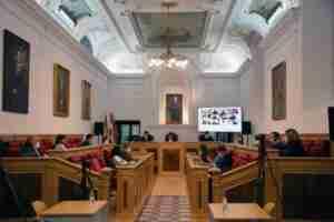 El concejal no adscrito saca adelante el proyecto 'Reactiva Toledo, reactivemos la ilusión' para fomentar el pequeño comercio en Toledo 1