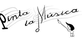 concurso escolar pinta la musica