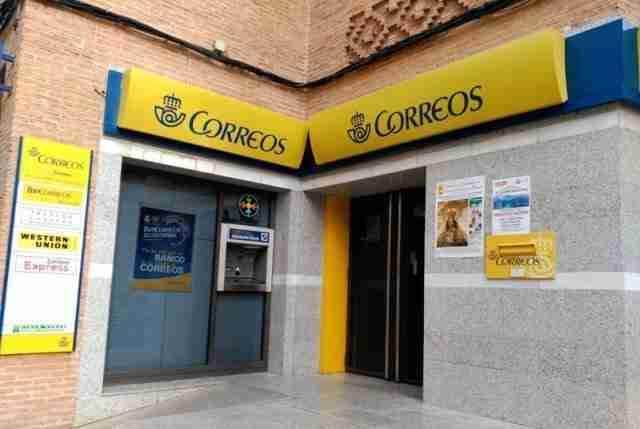 Más de 2,2 millones de visitas en las oficinas de Correos de Castilla-la Mancha en los primeros 9 meses de 2020 1