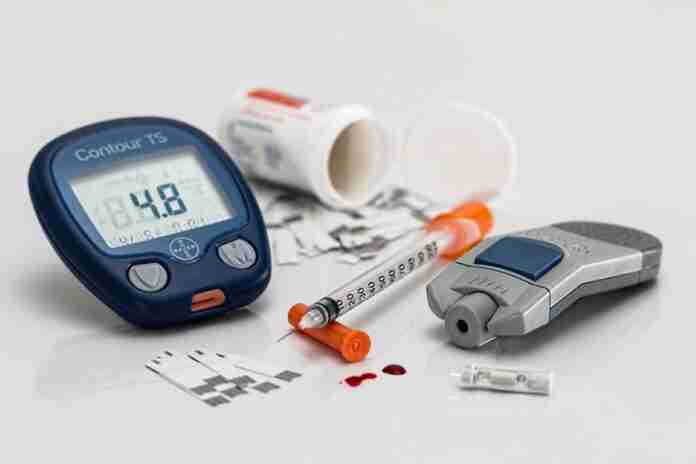 diabetes coficam clm