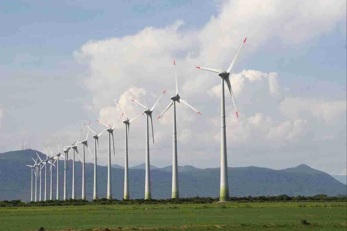 Electricidad limpia, la energía del futuro para los hogares 1