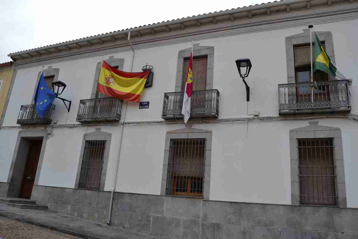 El Ayuntamiento de Piedrabuena impulsa la economía y el empleo local por las crisis derivada de la pandemia 1
