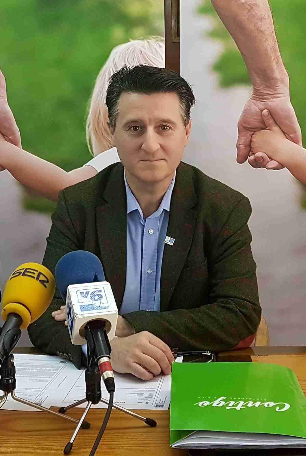 CONTIGO le pidió a Pedro Sánchez que el previsible nuevo estado de alarma sea de 15 días conforme a la Constitución 2
