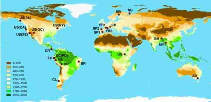 estudio publicado en nature communications