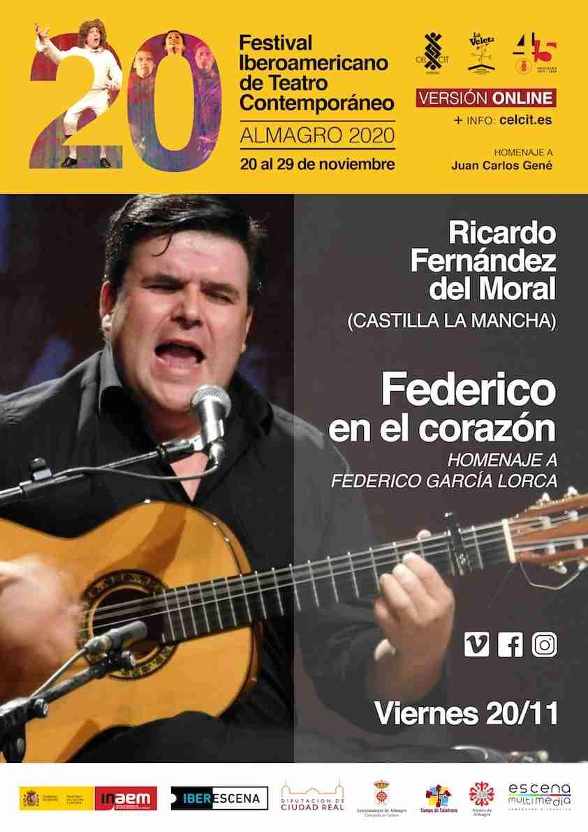 Comienza el 20º Festival Iberoamericano de Teatro Contemporáneo de Almagro, con flamenco, García Lorca y Machado bien presentes 3