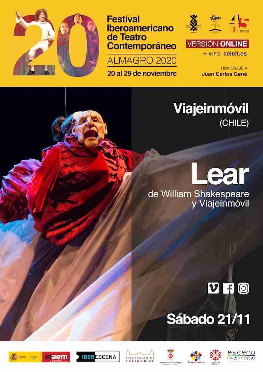 Comienza el 20º Festival Iberoamericano de Teatro Contemporáneo de Almagro, con flamenco, García Lorca y Machado bien presentes 4