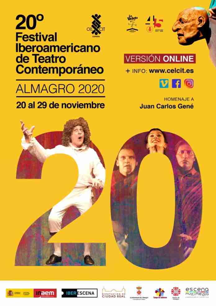 festival iberoamericano de teatro contemporaneo