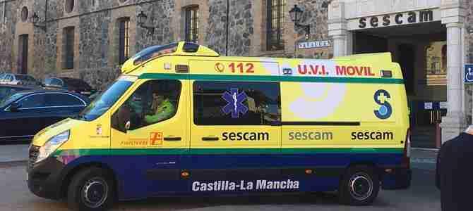 Suspenden convocatoria de huelga indefinida en las provincias de Albacete, Ciudad Real y Guadalajara 1