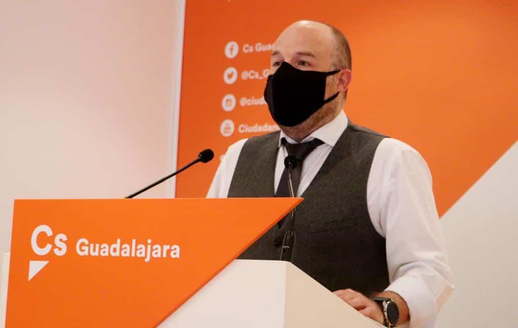 Ciudadanos Castilla-La Mancha solicita una ley de Extinción de Incendios regional con mando único de emergencias 1
