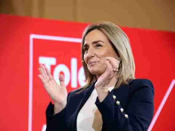 La alcaldesa de Toledo fue elegida representante de la FEMP en la Red de Iniciativas Urbanas 1
