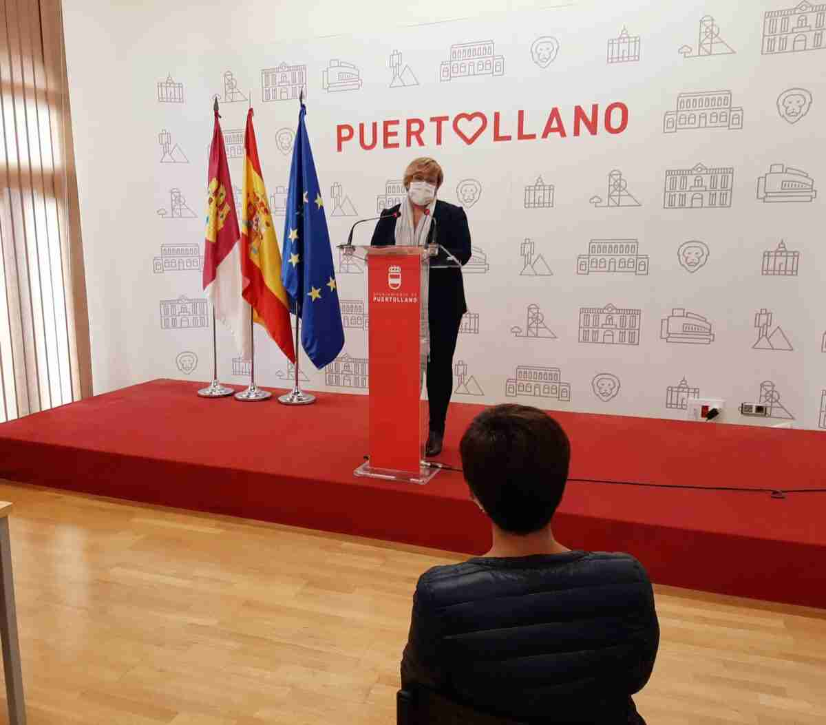 El Gobierno regional multiplica por cuatro la inversión directa en Puertollano, que asciende a 7 millones de euros para 2021 1