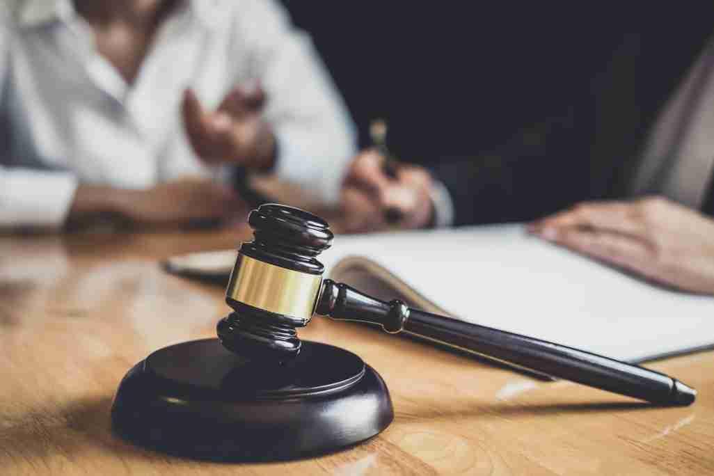 Tiempos de espera de 3 años para juicios a causa del COVID-19 1