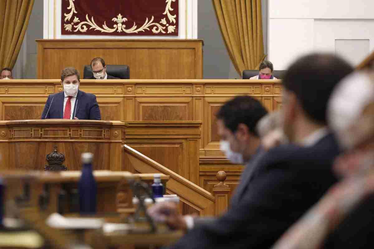 Aprobada la Ley de Patrimonio, en un Pleno que también ha dado luz verde a la tramitación de la Ley SUMA 5