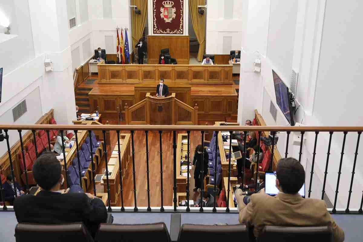Aprobada la Ley de Patrimonio, en un Pleno que también ha dado luz verde a la tramitación de la Ley SUMA 4
