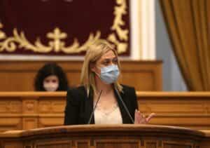 Ciudadanos solicita homologar las mascarillas transparentes para facilitar la comunicación a personas con problemas auditivos 1