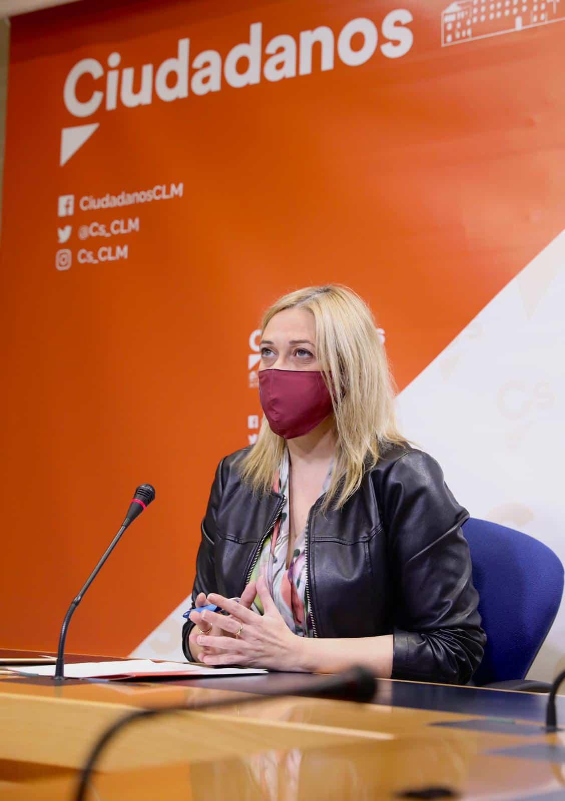 Picazo de Ciudadanos exigió transparencia en los datos de incidencia de la COVID e insiste en el plan de protección para mayores 1