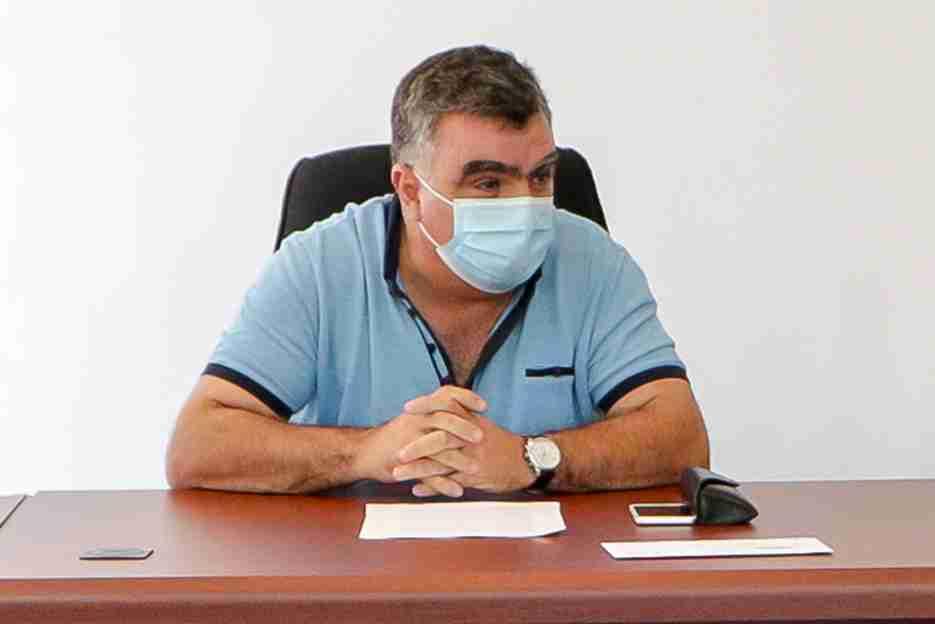 El Ayuntamiento de Mestanza eliminó el impuesto de la plusvalía y volvió a bajar el IBI en 2021 1