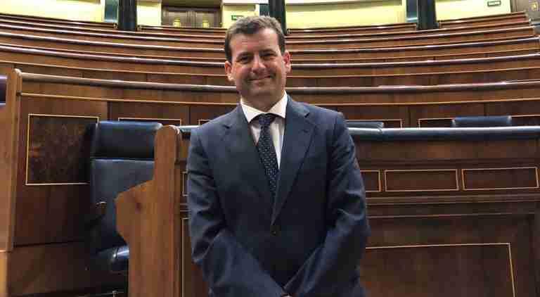 Ricardo Chamorro, Diputado de VOX por Ciudad Real, contra los Presupuestos Generales del Estado 8