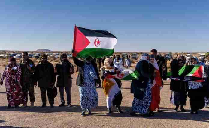 pueblo saharaui
