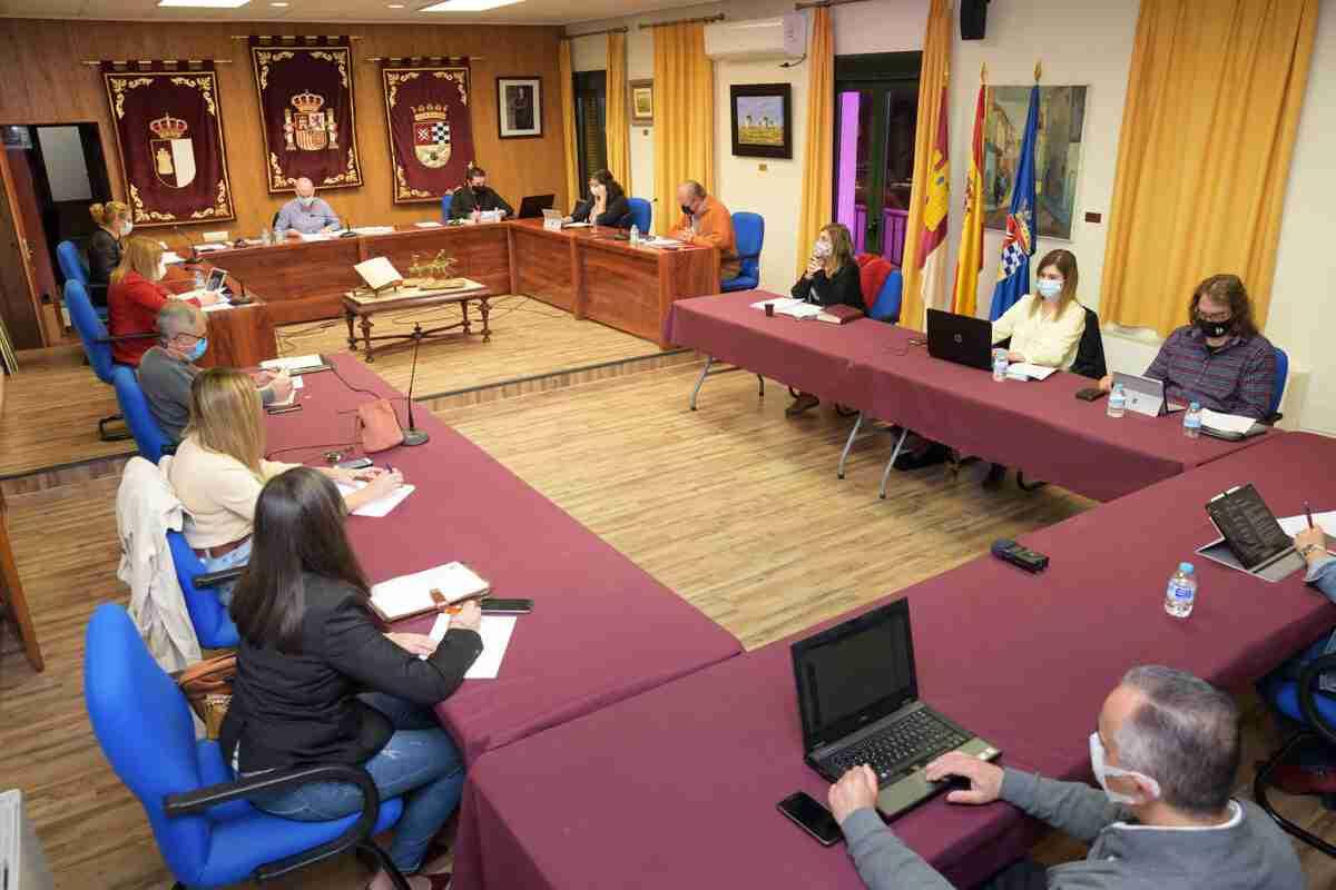 El Pleno Aprobó ampliar la partida de subvenciones a emprendedores para inversiones 1