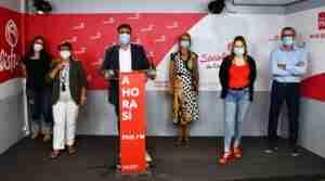 El grupo socialista de Malagón pidió moción para que el Ayuntamiento ratifique su compromiso con la eliminación de la violencia de género 1