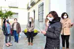 Piedrabuena avanza contra la violencia de género y alza la voz ante cualquier agresión a las mujeres 1