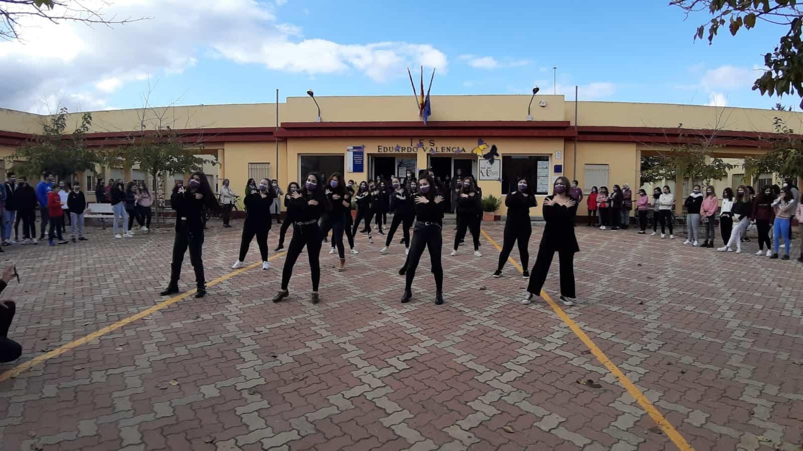 El Ayuntamiento de Calzada de Calatrava conmemora con diferentes actividades el Día Internacional Contra la Violencia de Género 7