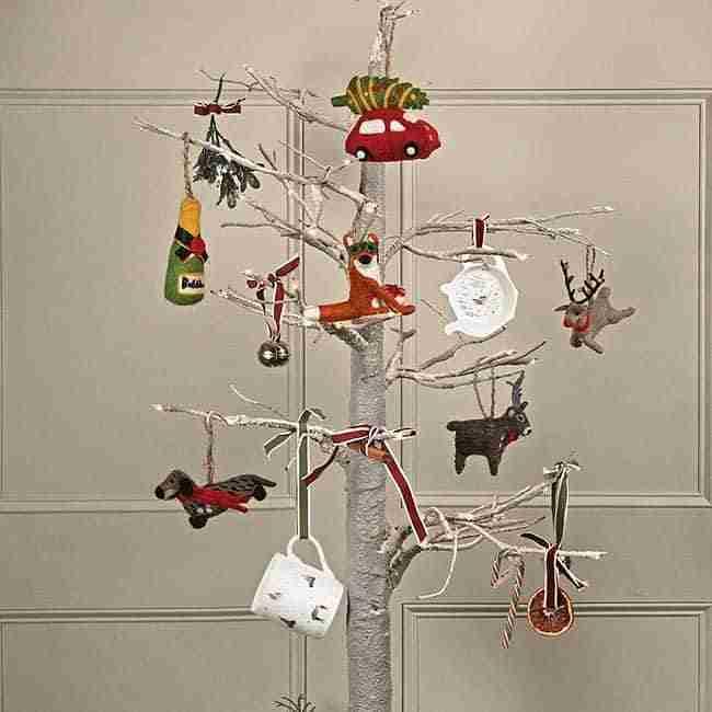 7 Ideas diferentes para decorar en Navidad 3