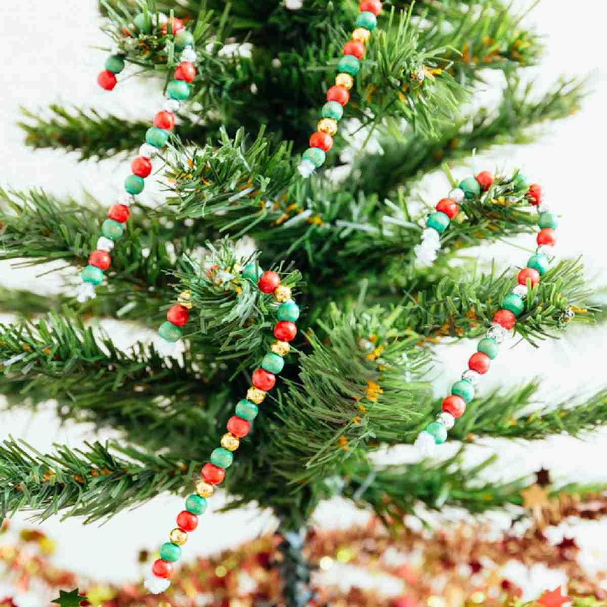 Manualidades de Navidad para decorar la casa 7