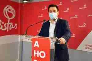 El PSOE de Pozuelo de Calatrava valoró las ayudas a pymes y autónomos que recalarán en la localidad gracias a la Diputación de Ciudad Real 3