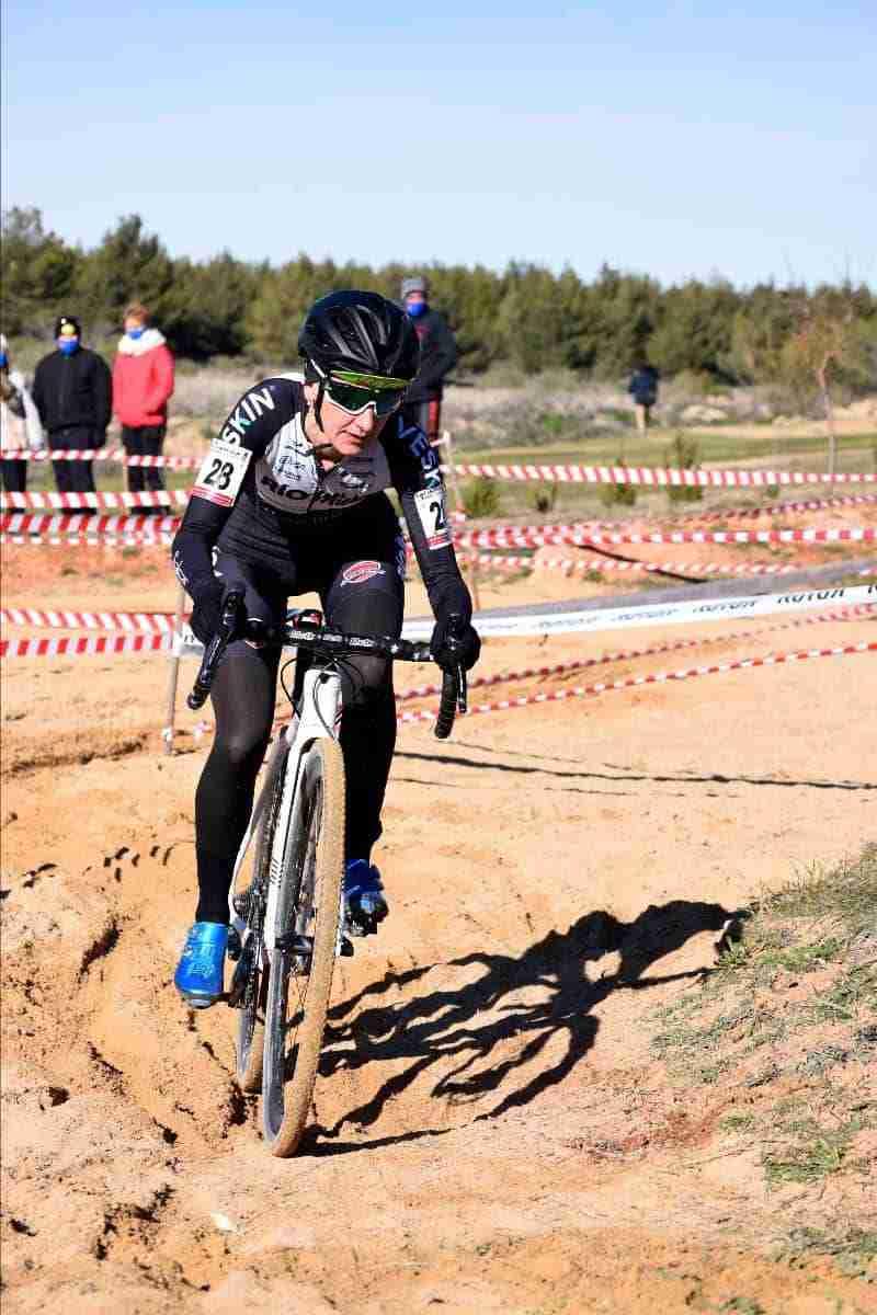 El Bonillo corona a los nuevos Campeones de Ciclocross de Castilla-La Mancha 3