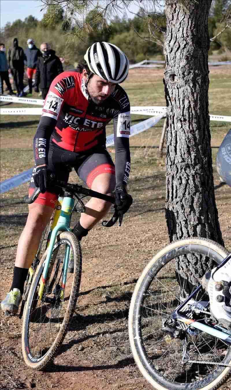 campeones de ciclocross