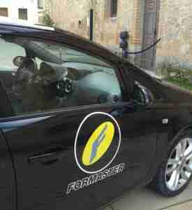 En Ciudad Real, solamente el 31% de los alumnos que se presentan al examen práctico de conducir aprueban a la primera 1