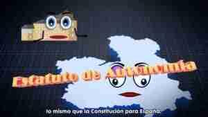 'Las Cortes van al cole' con un vídeo que brinda un recorrido virtual por el Parlamento autonómico 2