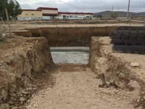 El Ayuntamiento de Santa Cruz de Mudela y una inversión de más de 185.000 euros para mejorar la depuración de aguas 2
