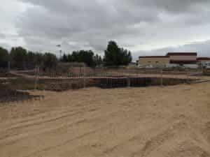 El Ayuntamiento de Santa Cruz de Mudela y una inversión de más de 185.000 euros para mejorar la depuración de aguas 1