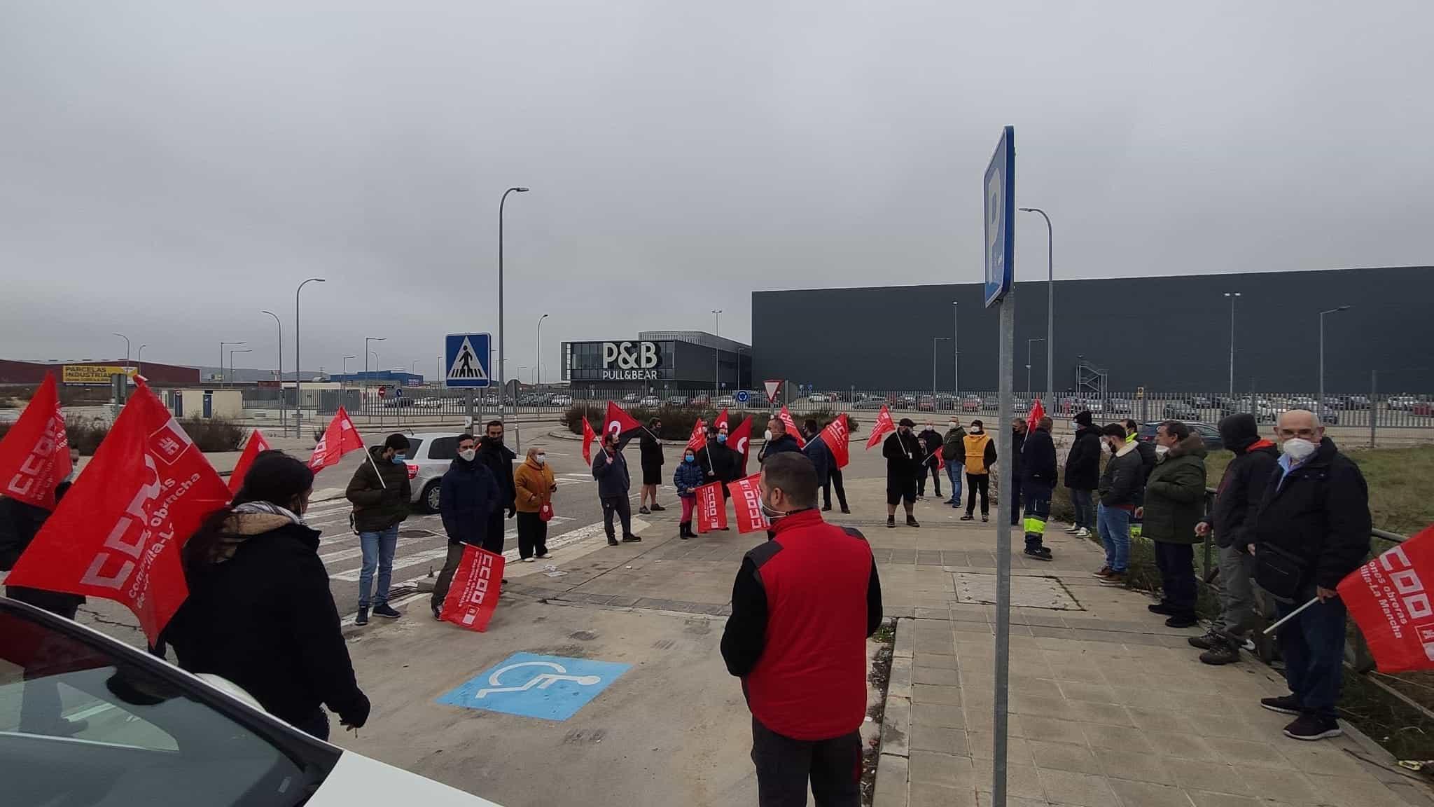 CCOO-Industria denuncia despidos injustificados en Veolia 3