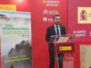 Ecologistas en Acción de Castilla-La Mancha valora de forma positiva la reunión con el consejero de Desarrollo Sostenible como primer paso para mejorar la interlocución sobre medio ambiente 1