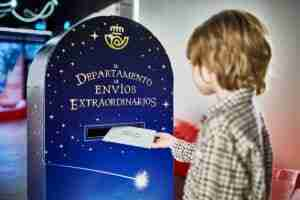 El Departamento de Envíos Extraordinarios de Correos abre de manera virtual en 2020 1