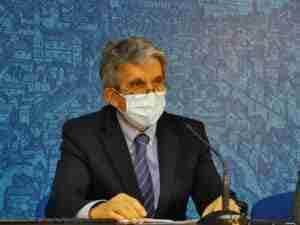 El Gobierno local informó en la Comisión de Urbanismo la permuta de los terrenos de la Guardia Civil y del estudio del AVE 1