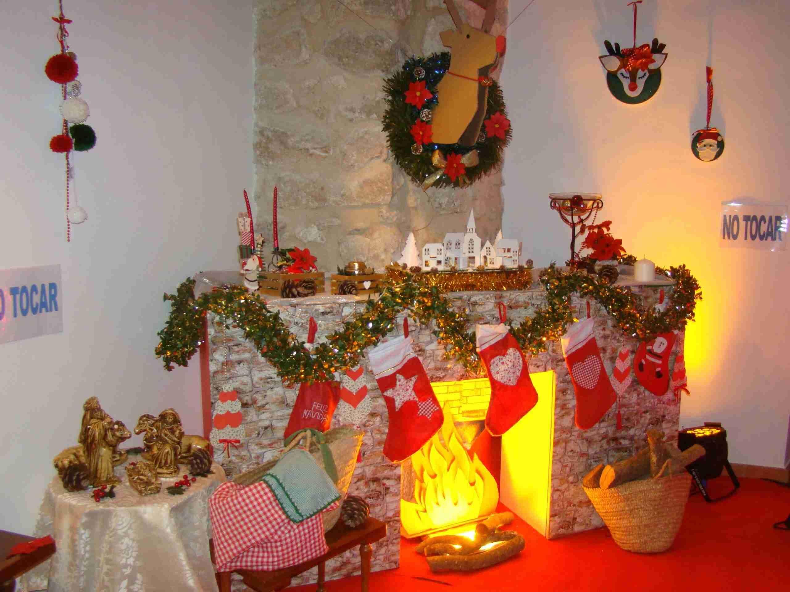 El espíritu navideño resurge en Quintanar con el inicio de una Navidad muy especial 12
