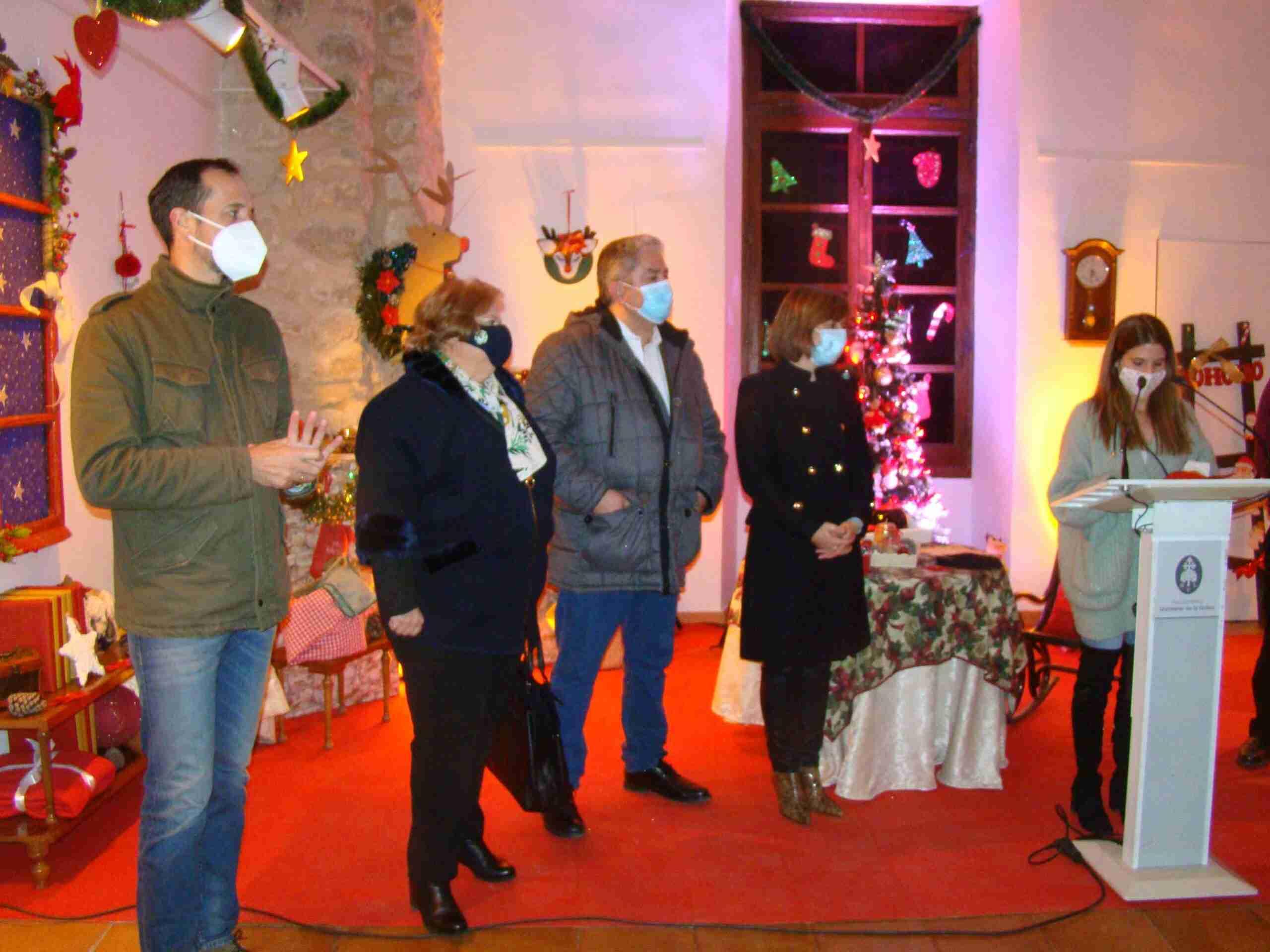 El espíritu navideño resurge en Quintanar con el inicio de una Navidad muy especial 11