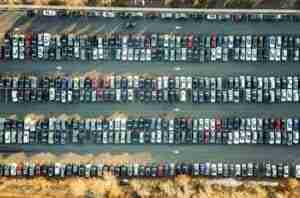 El 42% de los madrileños usa el coche como medio de transporte habitual desde el comienzo de la pandemia 1