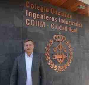 Ingenieros industriales de Ciudad Real se ofrecen para colaborar con el desafío de los fondos NextGeneration 1