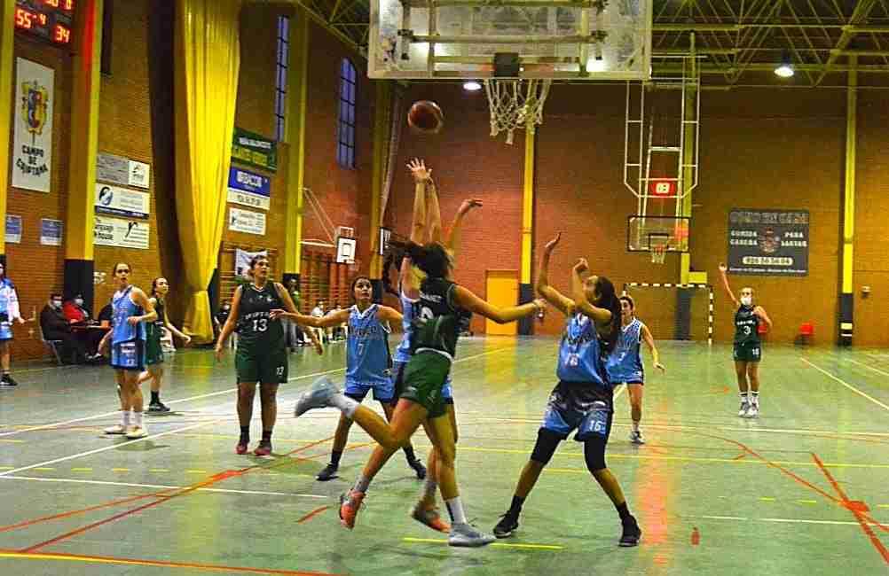 Vuelven las crónicas de baloncesto de Campo de Criptana 11