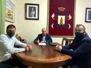 Denuncian cortes y problemas en el suministro eléctrico de Puebla de Don Rodrigo, Luciana y Piedrabuena 1