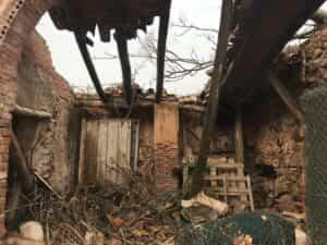 El grupo socialista de Granátula de Calatrava comprobó los avances del taller de empleo de la Junta en el Yacimiento de Oreto y Zuqueca 1