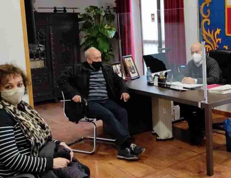 El alcalde de Villarrubia de los Ojos pide cautela y que se colabore con la hostelería local 3
