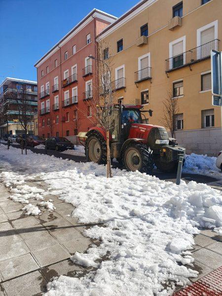 Calle Escalona-Reconquista