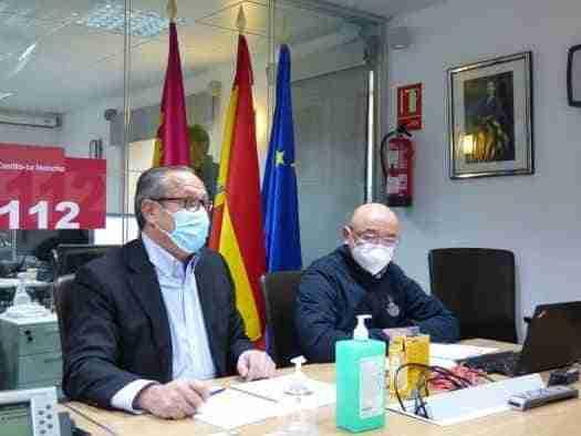 Castilla-La Mancha incrementa a nivel 2 de emergencia el METEOCAM 3